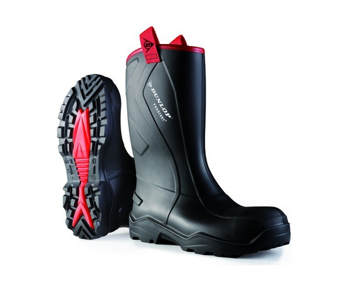 Dunlop Purofort+ Rugged Full Safety S5 laars